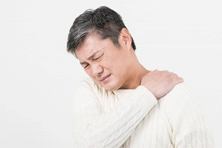 肩甲骨について
