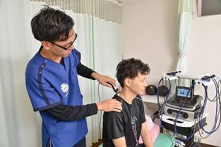 ハイボルト治療について2 ゼロスポ鍼灸・整骨院「鶴見」