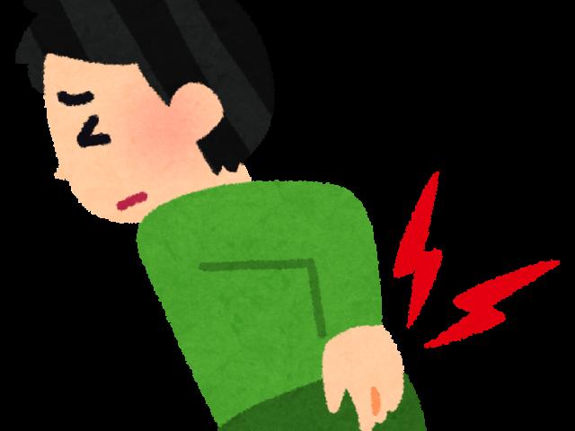 腰痛、肩痛について(鶴見区 ゆうき鍼灸整骨院・ゼロスポ鍼灸整骨院 鶴見)